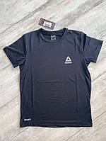 Спортивная футболка Reebok Crossfit Black