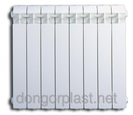 Алюминиевые радиаторы Global (Италия)