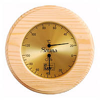 Термогигрометр в сауну Sawo 231-THP