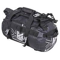 Cумка-рюкзак Karrimor 40L Duffle bag черная