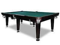 Бильярдный стол для пирамиды КЛАССИК 10ф дсп 2.8м х 1.4м
