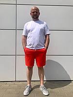 Літній чоловічий костюм Футболка + Шорти