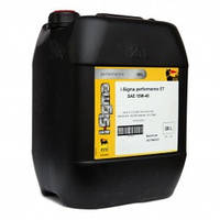 Масло моторное ENI i-Sigma performance E7 15w-40 API CI-4/CH-4/SL 20L