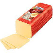 Сыр Warmia Gouda, красная, Польша 1кг