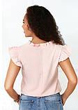 "Річна блузка з софта ""Elen"", фото 8"