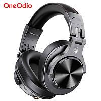Наушники Oneodio Fusion A70 Wireless Bluetooth 5.0 Deep Bass драйвер шумоподавление микрофон