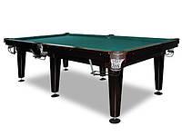 Бильярдный стол для пула КЛАССИК 8ф дсп 2.2м х 1.1м