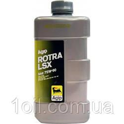 Масло трансмиссионное AGIP ROTRA LSX 75W-90 GL-4,GL-5 1L
