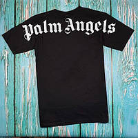 Футболка оверсайз Palm Angels Size: s, m, l, xl, xxl.