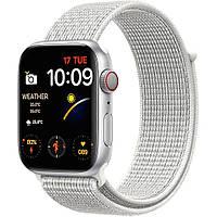 Смарт-часы Smart watch IWO FK88 6 Series (Уведомление из соцсетей) голосовой вызов 2 ремешка