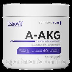 A-AKG - 200g Pure (До 08.21)