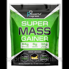 Super Mass Gainer - 4000g Tiramisu
