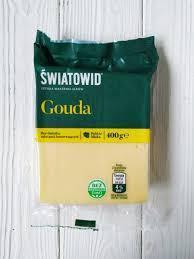 Сир Gouda, 400г, Польща