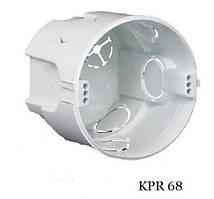 Коробка установочная KOPOS KPR 68