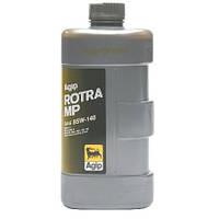 Масло трансмиссионное AGIP ROTRA MP 85W-140 GL-5 4L