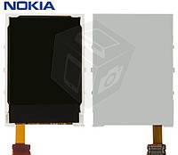 Дисплей для Nokia 2323 Classic, оригинал