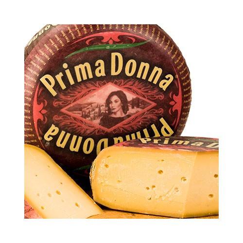 Сир PRIMA DONNA MATURO червона, Голландія 32%