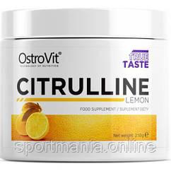 Citrulline - 210g Lemon