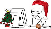 "График работ ""Аксис-Буд"" на Новогодние праздники!"
