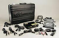 """Kino Flo Mini Flo 12"""" System Kit, XLR Connectors (100-250VAC/12VDC) (KIT-139X/12)"""