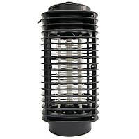 Ультрафиолетовый уничтожитель насекомых Insect Killer Zapper, лампа ловушка для комаров, мошки, мухи MKRC