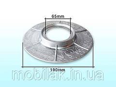 Стерилізатор алюмінієвий ТМ ХАРКІВ