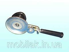 Машинка закаточна ручна з роликом МЗР-1Р ТМ ПРОДМАШ