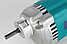 Глубинный вибратор для бетона AL-FA ALID-216 / Диаметр булавы: 35 мм (4000об / мин 2000Вт), фото 4