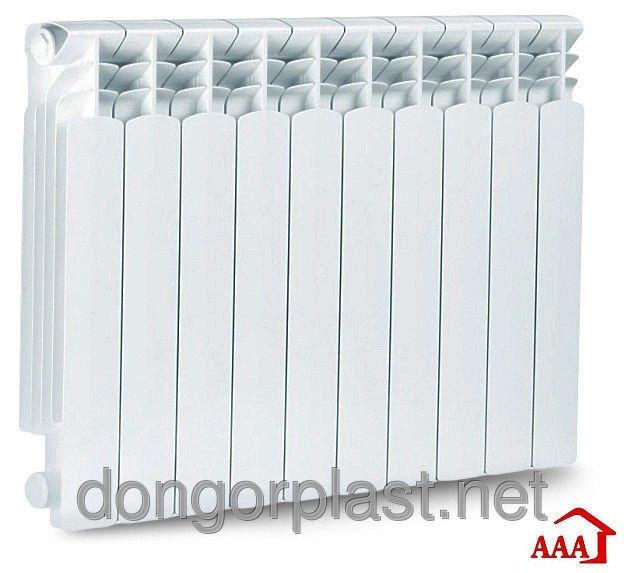 Биметаллические радиаторы ААА (Украина)