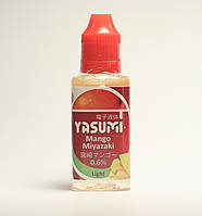 Апельсин Осака (LOW) 6 мг\мл