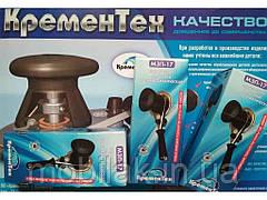 Машинка закаточна напівавтоматична з роликом МЗП-17 ТМ КРЕМЕНТЕХ