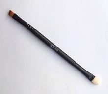 Двойная кисть для макияжа глаз AISE LINE А19 DIZ