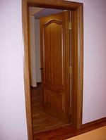 Сервисное обслуживание межкомнатных дверей Киев