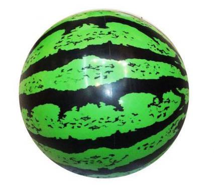 Мяч Арбуз 15 см, 5 штук BT-PB-0001