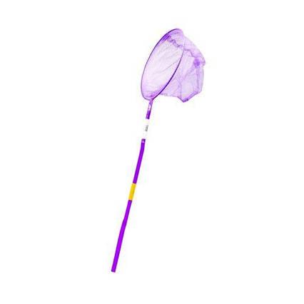 Сачок 71 см (фиолетовый) BT-BN-0005