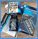 Препарат Good Man ГудМен - препарат для поліпшення потенції і збільшення пеніса , 60капсул, фото 2