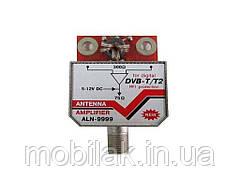 Антенний Підсилювач ALN-9999, F-роз*єм ТМ КИТАЙ