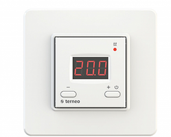 Электронный терморегулятор Tеrneo ST