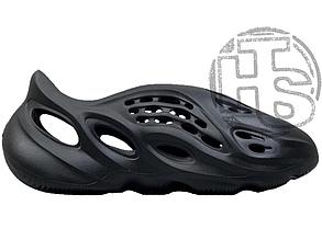 Мужские кроссовки Adidas Yeezy Foam Runner Black