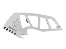 Мультитул Gutsy - Gut Scoop Scaler Silver