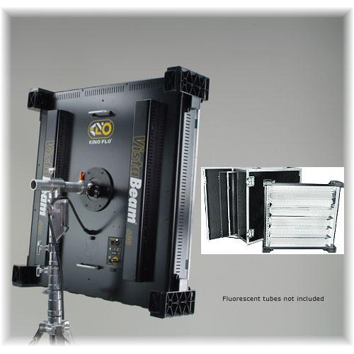 Kino Flo VistaBeam 610 DMX Center Mount Kit (120VAC) (KIT-V6C-120)
