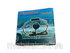 Антена авто з підсилювачем СКАТ LB-047 арт.2011 ТМ PROWEST