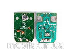 Антенний Підсилювач 3 NEW арт.9907 ТМ EUROSKY