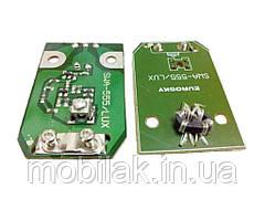 Антенний Підсилювач 555 NEW арт.9921 ТМ EUROSKY