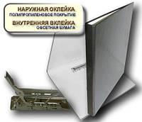 Папка с прижимом MINICLIP 25мм А4 PP покрытие Перспектива-Славутич, Украина, Скоросшиватель, черный