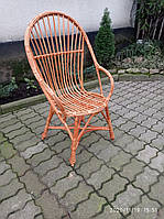 Кресло решетка