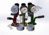 Стенд для проверки форсунок дизельный двигателей
