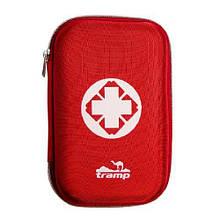 Аптечка EVA box (червоний) Tramp TRA-193-red
