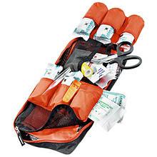 Аптечка Deuter First Aid Kit Pro колір 9002 papaya Порожня (4943216 9002)