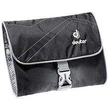 Косметичка Deuter Wash Bag I колір 5513 fire-aubergine (39414 5513)
